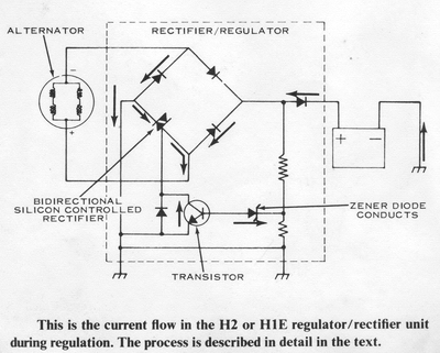 7 21 triple maintenance manual 4 pin rectifier wiring diagram at alyssarenee.co